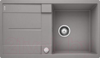 Мойка кухонная Blanco Metra 5 S-F / 519098