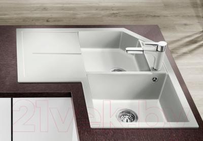 Мойка кухонная Blanco Metra 9 E / 518888
