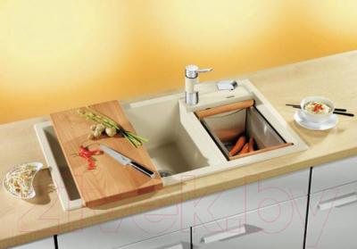 Мойка кухонная Blanco Metra 9 / 518886