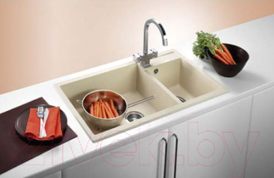 Мойка кухонная Blanco Metra 9 / 513270