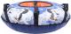 Тюбинг-ватрушка Тяни-Толкай 830мм Пингвин (тент, Норм) -