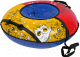 Тюбинг-ватрушка Тяни-Толкай 830мм Совы (тент, Норм) -