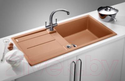 Мойка кухонная Blanco Metra XL 6 S / 515280