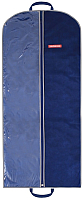 Чехол для одежды Hausmann HM-701402NG (синий) -