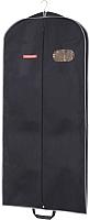 Чехол для одежды Hausmann HM-701403AG (черный) -