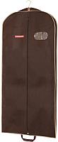 Чехол для одежды Hausmann HM-701403CB (коричневый) -