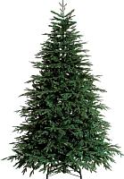 Ель искусственная Maxy Poland Рождественская литая (1.3м) -