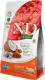 Корм для кошек Farmina N&D Grain Free Quinoa Skin & Coat Herring, Coconut (300г) -