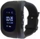 Умные часы детские Smart Baby Watch Q50 (черный) -