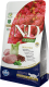 Корм для кошек Farmina N&D Grain Free Quinoa Digestion Lamb, Fennel (300г) -