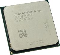 Процессор AMD A4-5300 Box / AD5300OKHJBOX -