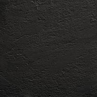 Плитка Керамика будущего Моноколор черный CF 020 SR (600x600) -