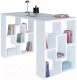 Письменный стол Сокол-Мебель СПМ-15 (белый) -