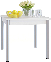 Обеденный стол Сокол-Мебель СО-2м (белый) -