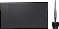 Графический планшет Huion Inspiroy Q11K (черный) -