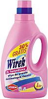 Гель для стирки Wirek Для деликатных тканей (1л) -
