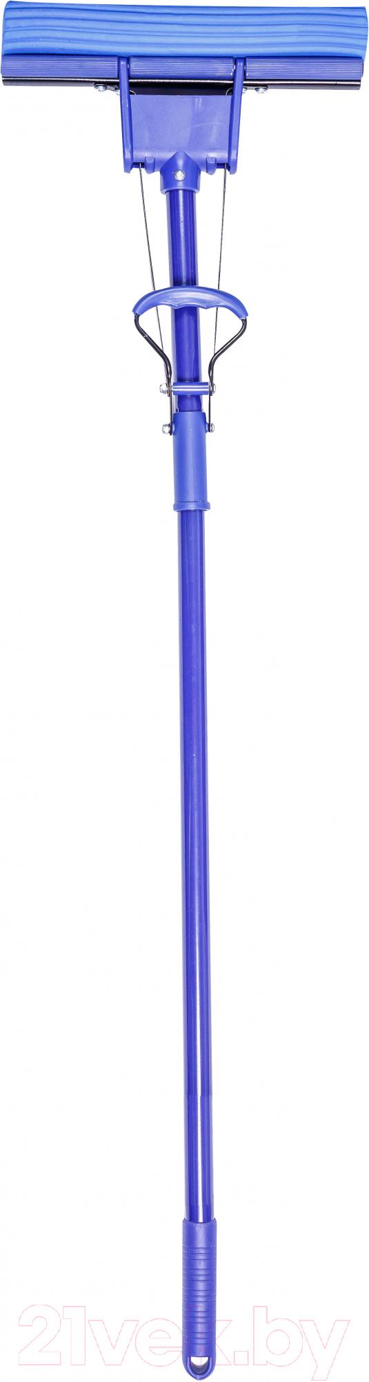 Купить Швабра с отжимом Золушка, H96-WP01, Китай, пластик