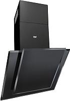 Вытяжка декоративная Zorg Technology Vela 850 (60, черный) -