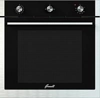 Газовый духовой шкаф Fornelli FGA 60 Falcone BL / 00020661 -