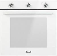 Газовый духовой шкаф Fornelli FGA 60 Falcone WH / 00020662 -