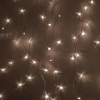 Световой занавес Neon-Night Светодиодный Дождь 235-056 -