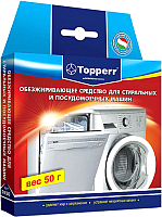 Средство для чистки посудомоечных машин Topperr 3220 -