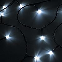 Светодиодная гирлянда Neon-Night Твинкл Лайт 303-045 (10м, белый) -