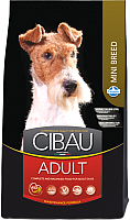 Корм для собак Farmina Cibau Adult Mini (2.5кг) -