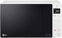Микроволновая печь LG MH6336GISW -