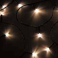 Светодиодная гирлянда Neon-Night Твинкл Лайт 303-056 (15м, теплый белый) -