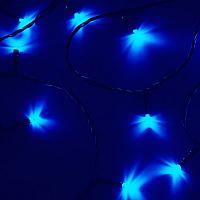 Светодиодная гирлянда Neon-Night Твинкл Лайт 303-023 (6м, синий) -