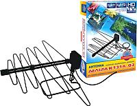 Цифровая антенна для тв Дельта К131А.02 -