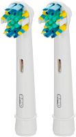 Насадки для зубной щетки Braun Oral-B FlossAction EB25 / 80281720 (2шт) -