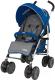 Детская прогулочная коляска Chicco Multiway Evo (синий) -