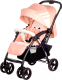 Детская прогулочная коляска Babyhit Cruise (Beige) -
