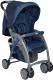 Детская прогулочная коляска Chicco Simplicity Plus Top (темно-синий) -
