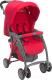 Детская прогулочная коляска Chicco Simplicity Plus Top (красный) -