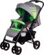 Детская прогулочная коляска Babyhit Cruise (Green-grey) -