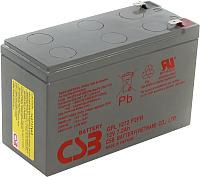 Батарея для ИБП CSB GPL 1272 F2 FR (12V/7.2Ah) -