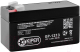 Батарея для ИБП Kiper GP-1213 (12V/1.3Ah) -