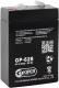 Батарея для ИБП Kiper GP-628 (6V/2.8Ah) -