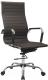 Кресло офисное Signal Q-040 (коричневый) -