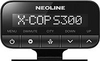 Радар-детектор NeoLine X-COP S300 -