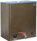 Наливной водонагреватель Элвин ЭВБО 20/1.25-1 (античная бронза) -