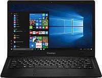Ноутбук Prestigio SmartBook 116C (PSB116C01BFH_BK_CIS) (черный) -