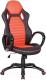 Кресло офисное Signal Q-105 (черный/красный) -