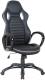 Кресло офисное Signal Q-105 (черный/серый) -