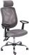 Кресло офисное Signal Q-118 (серый) -