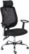 Кресло офисное Signal Q-118 (черный) -