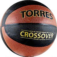 Баскетбольный мяч Torres Crossover В30097 (размер 7) -